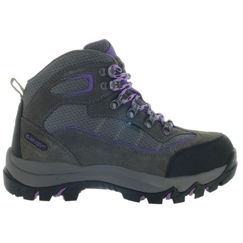 Display product reviews for Hi-Tec Women's Skamania Mid Waterproof Hiking Boots