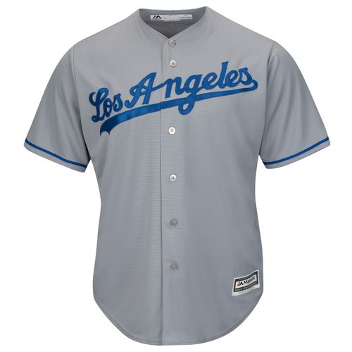 Majestic Men's Los Angeles Dodgers Andre Ethier #16 Cool Base® Jersey - view number 2