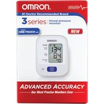 Omron 3 Series Advanced Accuracy Upper Arm Blood Pressure Monitor - view number 2