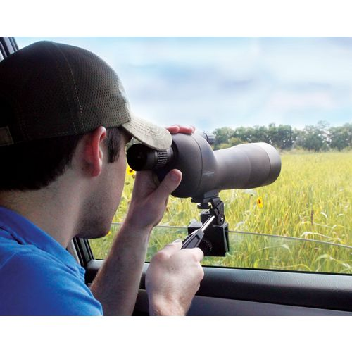 Sightmark 15 - 45 x 60 Straight Eyepiece Spotting Scope Kit - view number 7