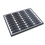Nature Power 40W Monocrystalline Solar Panel 12V Battery Charger - view number 1