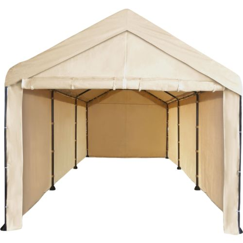 Caravan® Canopy Sports 10' x 20' Mega Domain Carport Sidewall Kit