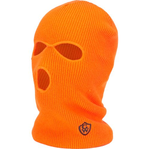 Game Winner Men's Midweight Blaze Face Mask