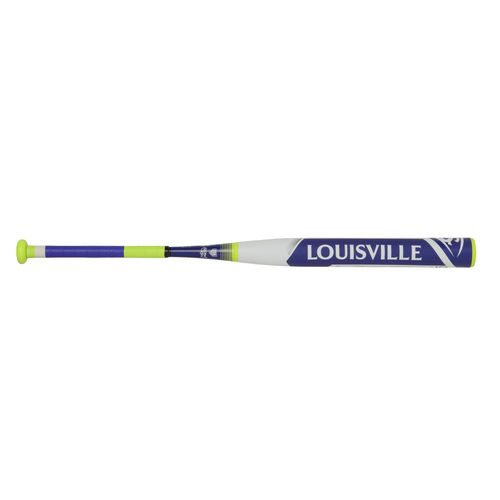 Louisville Slugger 2016 Women's Xeno PLUS Fast-Pitch Composite Softball Bat -8