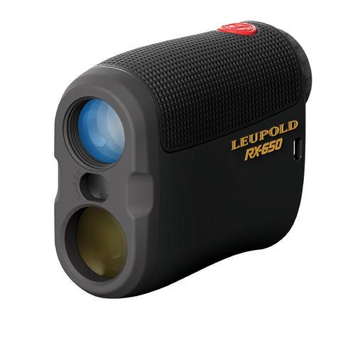 Display product reviews for Leupold RX® 650 6 x 20 Digital Laser Rangefinder