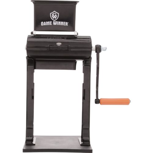 Display product reviews for Game Winner® Meat Tenderizer and Jerky Slicer