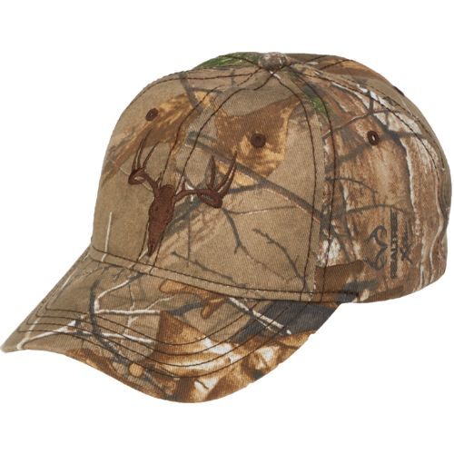 Game Winner® Men's Basic Realtree Deer Skull Twill