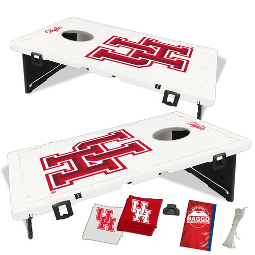 BAGGO® University of Houston Beanbag Toss Game