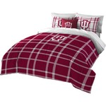 The Northwest Company Indiana University Full Comforter and Sham Set - view number 1