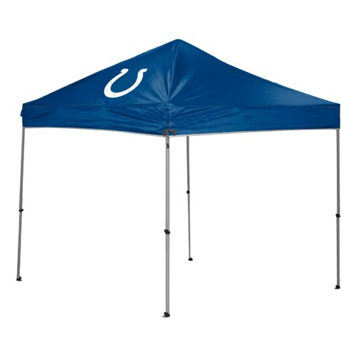 Jarden Sports Licensing Indianapolis Colts 9' x 9' Straight-Leg Canopy - view number 1