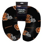 The Northwest Company Cincinnati Bengals Neck Pillow