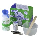 Brownell Acraglas 4 oz. Gel Kit