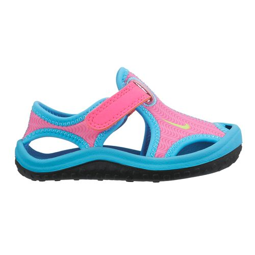 Rageous Toddler Girls Aqua Socks Water Shoes Academy