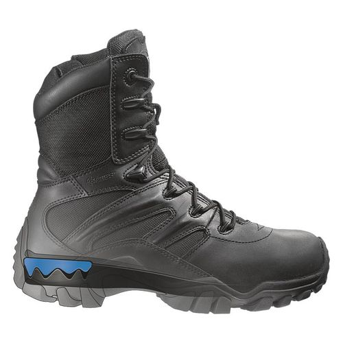 Bates Women's Delta-8 Side-Zip Tactical Boots