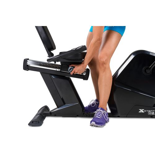 XTERRA SB2.5R Walk-Thru Recumbent Exercise Bike - view number 9