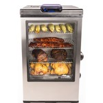 Masterbuilt 30 In Bluetooth Digital Electric Smoker - view number 2