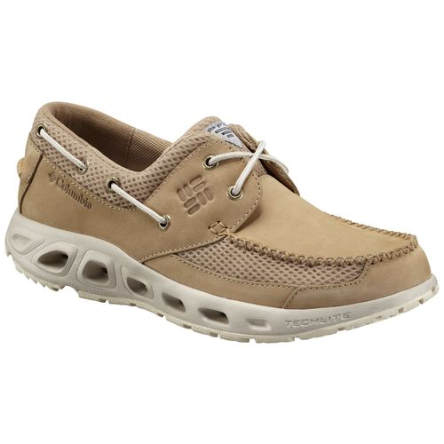 Display product reviews for Columbia Sportswear Men's Boatdrainer II PFG Shoes