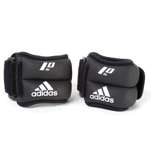 Display product reviews for adidas Ankle And Wrist Weight Set