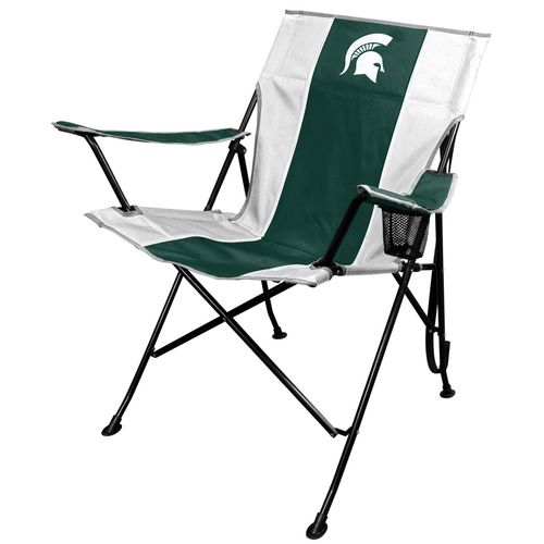 Jarden Sports Licensing Michigan State University Tailgate Chair