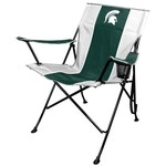 Jarden Sports Licensing Michigan State University Tailgate Chair - view number 1