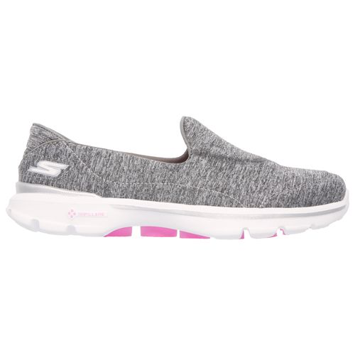SKECHERS Women's GOwalk 3 Reboot Walking Shoes
