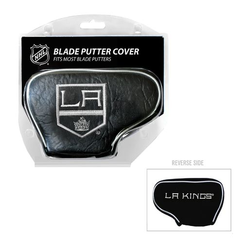 Team Golf Los Angeles Kings Blade Putter Cover
