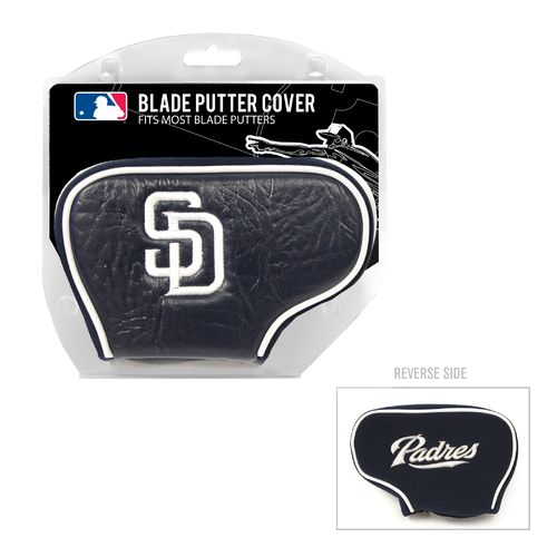 Team Golf San Diego Padres Blade Putter Cover - view number 1