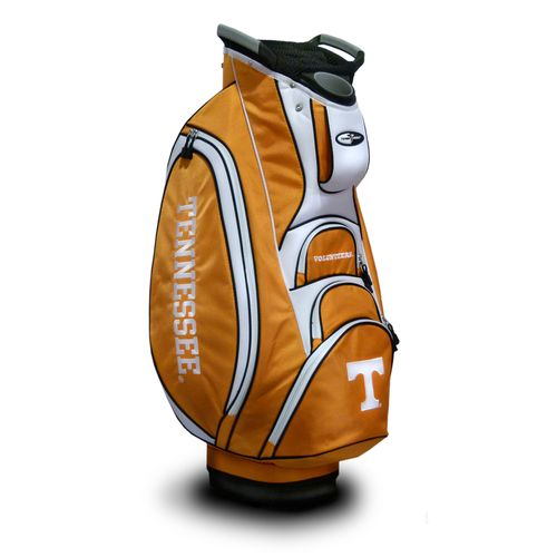 Team Golf University of Tennessee Victory Cart Golf Bag - view number 1