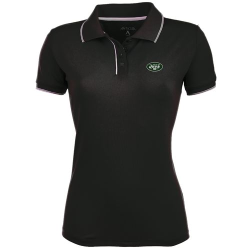 Antigua Women's New York Jets Elite Polo Shirt