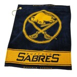 Team Golf Buffalo Sabres Woven Towel - view number 1