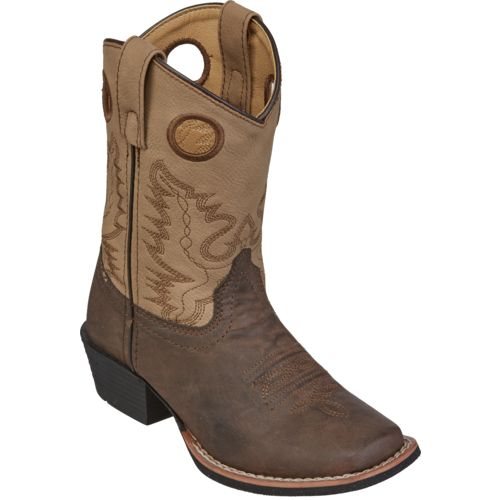 Austin Trading Co. Kids' GiddyUps Cowboy Boots - view number 2