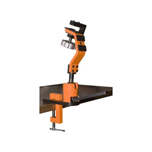 October Mountain Products Versa-Cradle 360° Bow Vise and Versa-Clamp Set