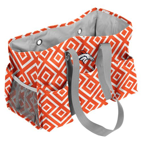 Logo Denver Broncos DD Junior Caddy Tote Bag