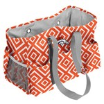 Logo™ Denver Broncos DD Junior Caddy Tote Bag