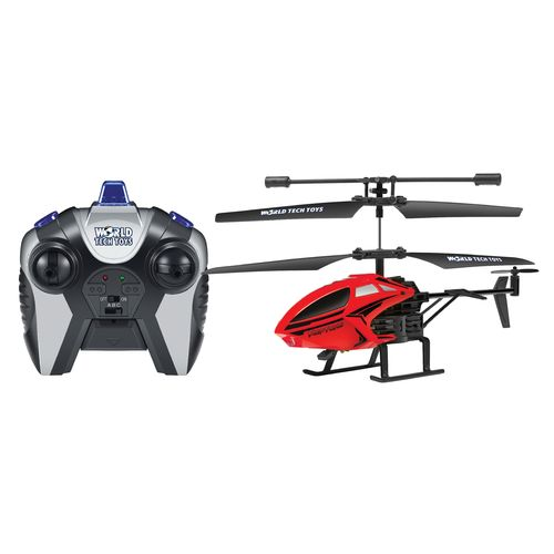 World Tech Toys Neptune Gyro IR Helicopter