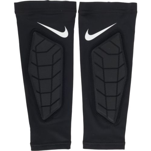 Nike Men's Pro Hyperstrong 2.0 Padded Forearm Shivers 2-Pack - view number 1