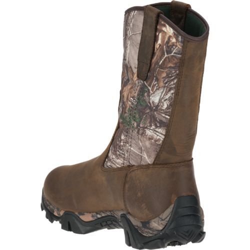 Wolverine Men's Coyote Insulated Hunting Boots - view number 2