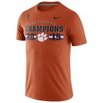 Nike Men's Clemson University Celebration Stripe T-shirt