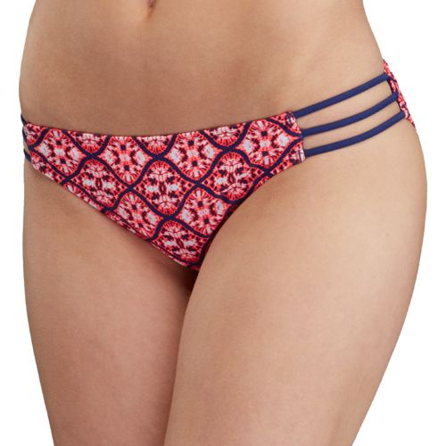 O'Rageous® Juniors' Haute Dreams Side Tab Swim Bottom