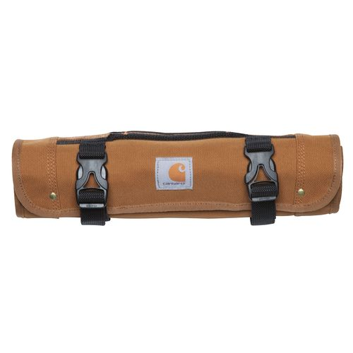 Display product reviews for Carhartt Legacy Collection Tool Roll
