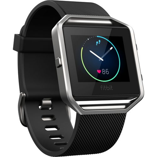 Display product reviews for Fitbit Blaze™ Fitness Watch
