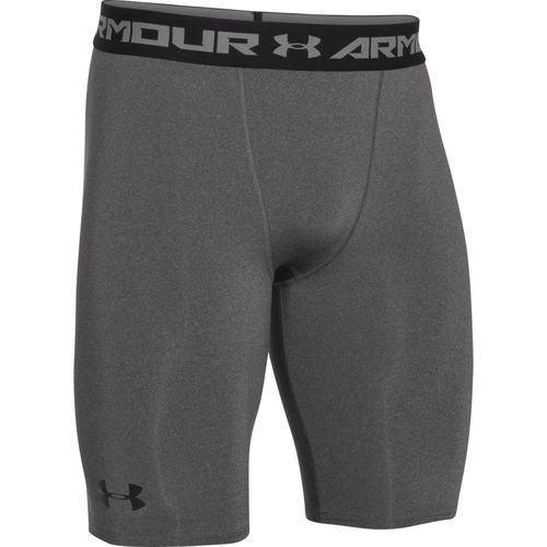 Under Armour Men's HeatGear Long Compression Short - view number 1