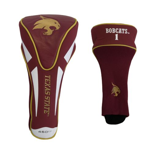 Team Golf Texas State University Apex Head Cover