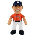 "Bleacher Creatures™ Houston Astros Carlos Correa #1 10"" Plush Figure"