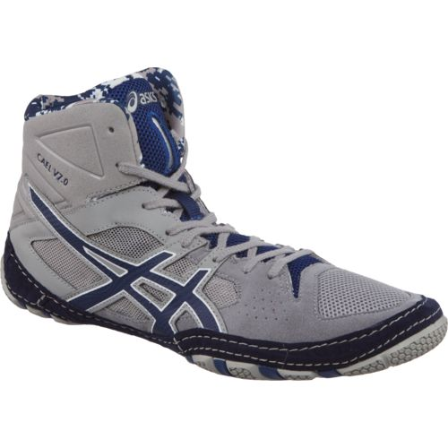 ASICS® Men's Cael® V7.0 Wrestling Shoes - view number 2