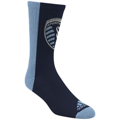 adidas™ Men's Sporting Kansas City Socks