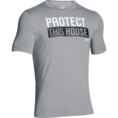 Under Armour® Men's Charged Cotton® Sportstyle T-shirt