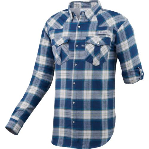 Columbia Sportswear Men's Beadhead™ Flannel Long Sleeve Shirt