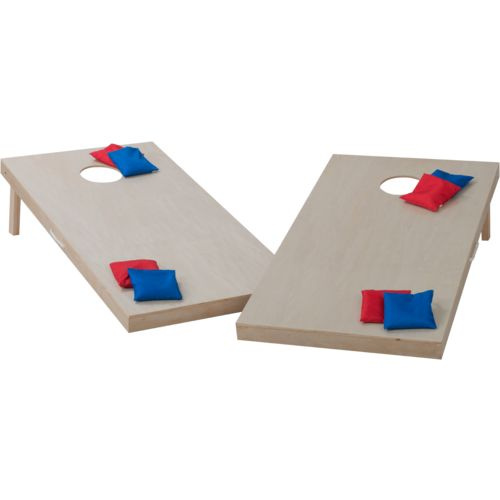 Triumph Sports USA 2' x 4' Bag Toss Game