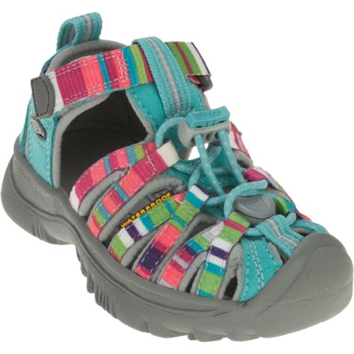 KEEN Infant/Toddler Girls' Whisper Sandals - view number 2